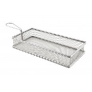 Stainless Steel Fry Basket 26cm
