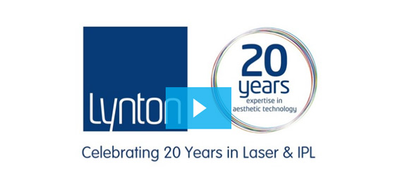 Celebrating 20 years in Laser and IPL