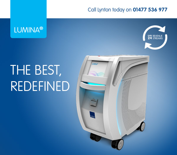 Lumina - The Best Redefined